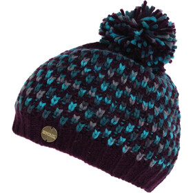 Regatta Frosty III Hat Women prune